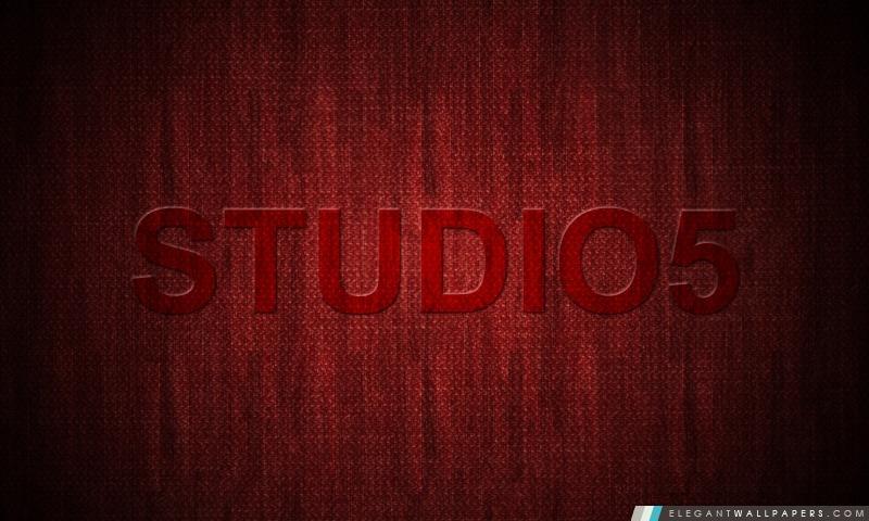 Studio5, Arrière-plans HD à télécharger