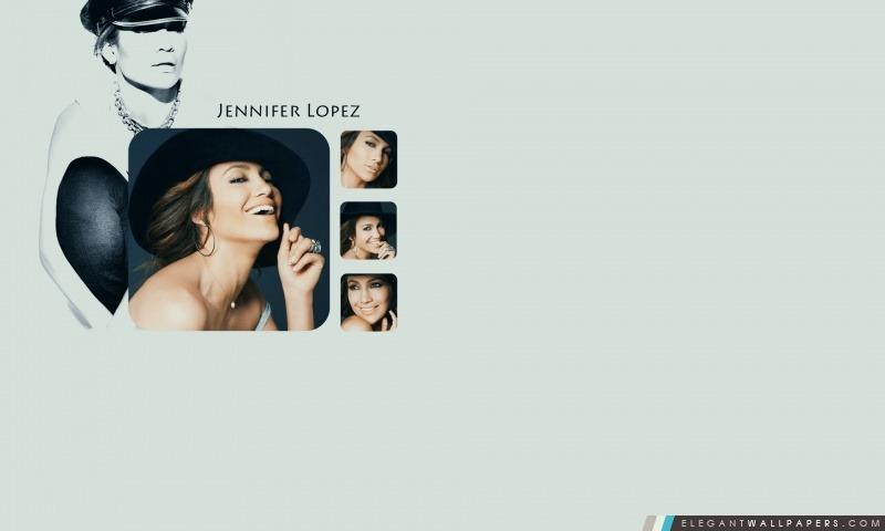 Jennifer Lopez, Arrière-plans HD à télécharger
