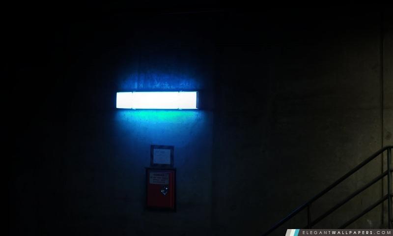 Neon Light, Arrière-plans HD à télécharger