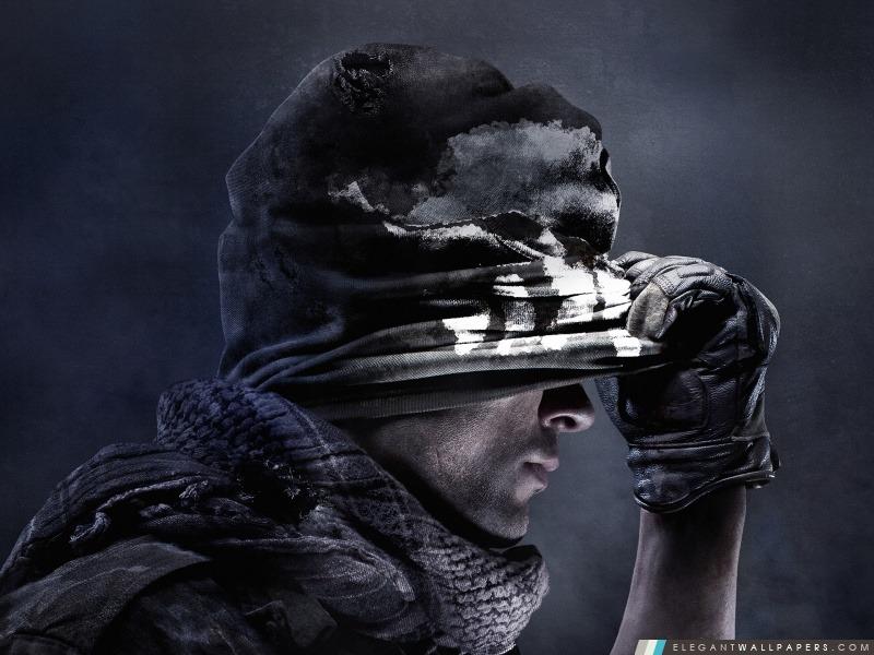 Call of Duty Ghosts, Arrière-plans HD à télécharger