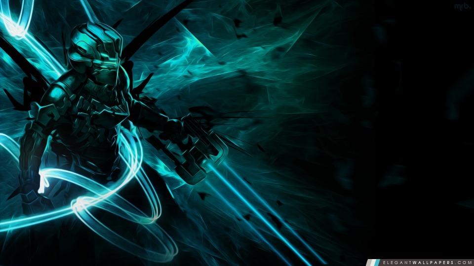 Dead Space HD, Arrière-plans HD à télécharger