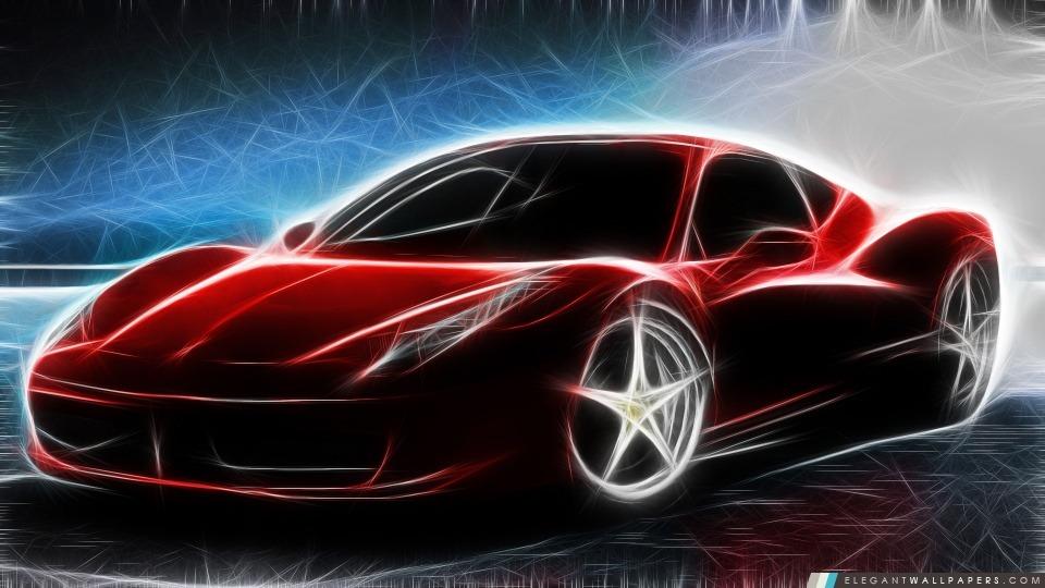 Ferrari 458 Italia Fond D 233 Cran Hd 224 T 233 L 233 Charger